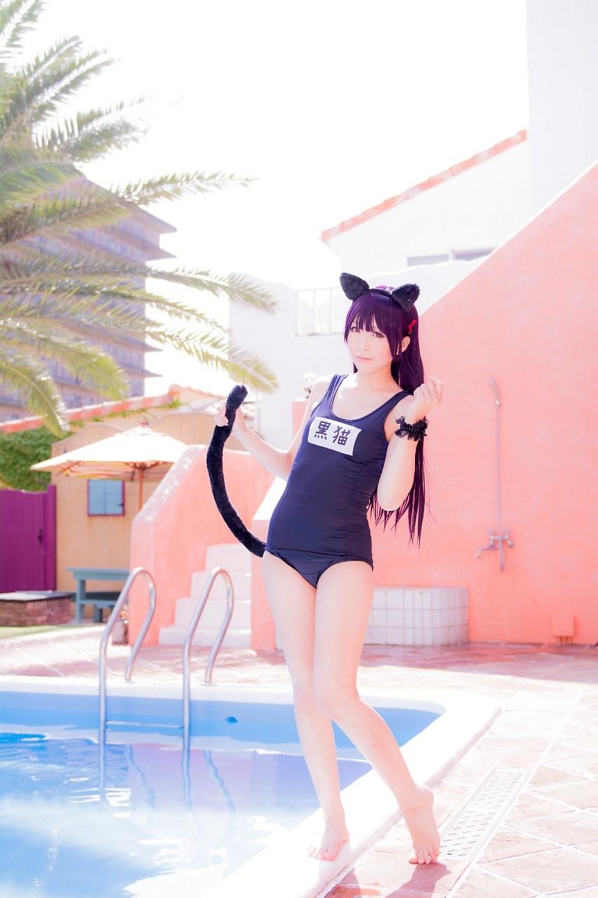 【兔玩映画】黑猫死库水 兔玩映画 第129张