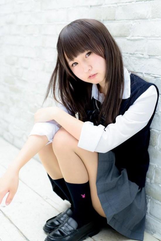 【兔玩映画】萝莉豆腐 兔玩映画 第47张