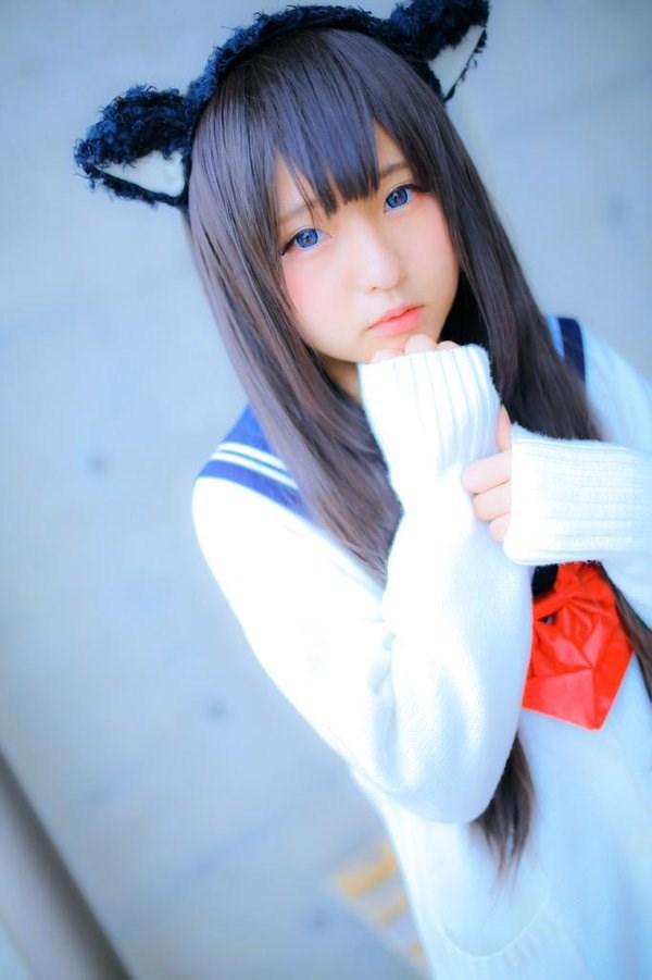 【兔玩映画】萝莉豆腐 兔玩映画 第34张