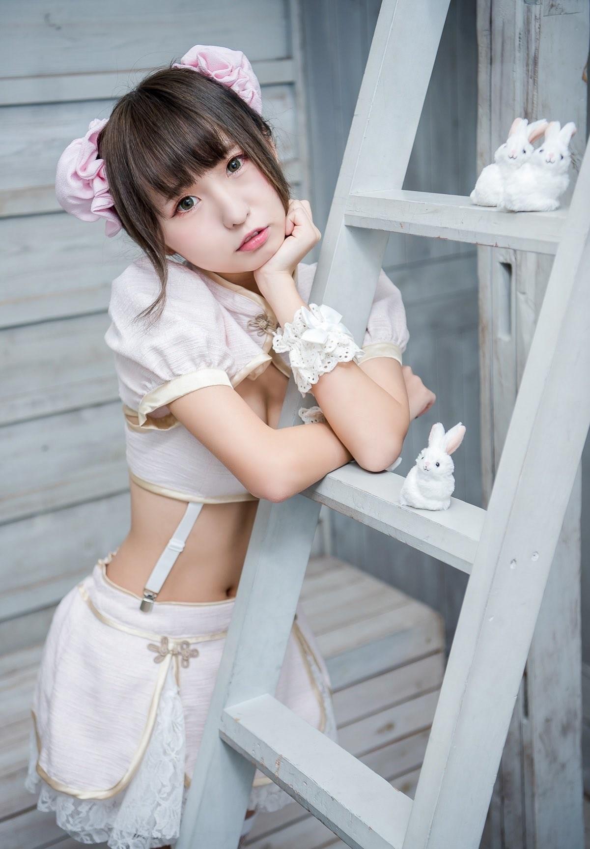 【兔玩映画】萝莉豆腐 兔玩映画 第9张