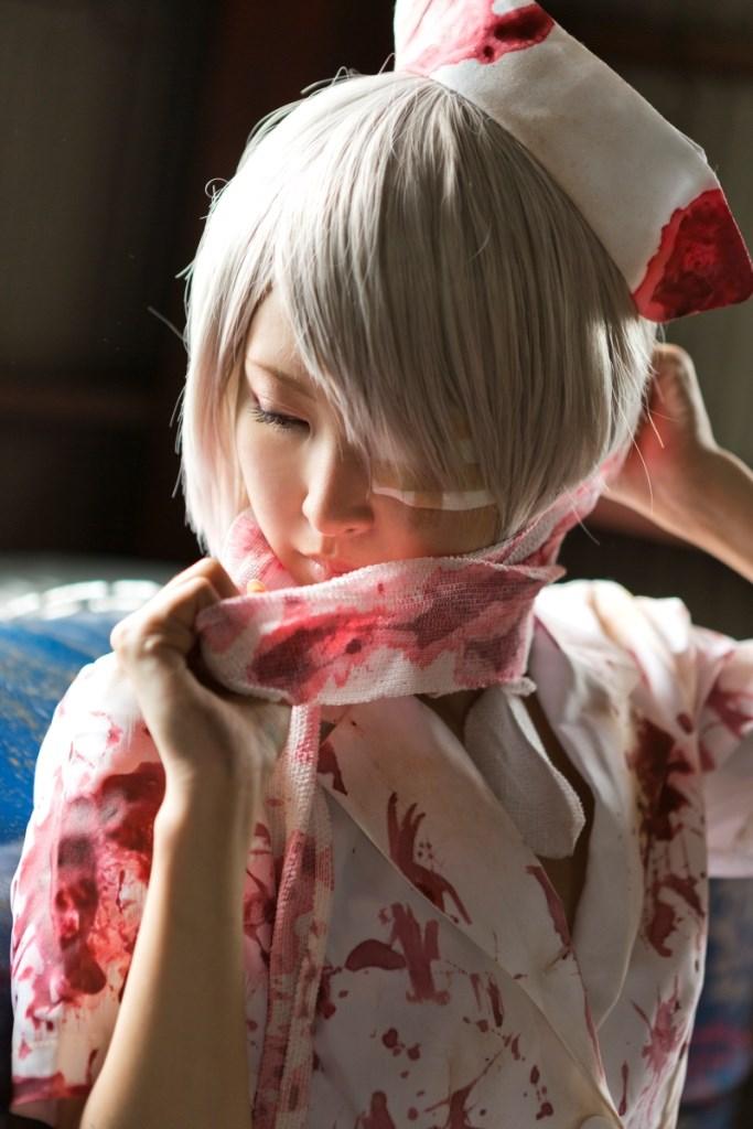 【兔玩映画】护士姐姐 兔玩映画 第49张