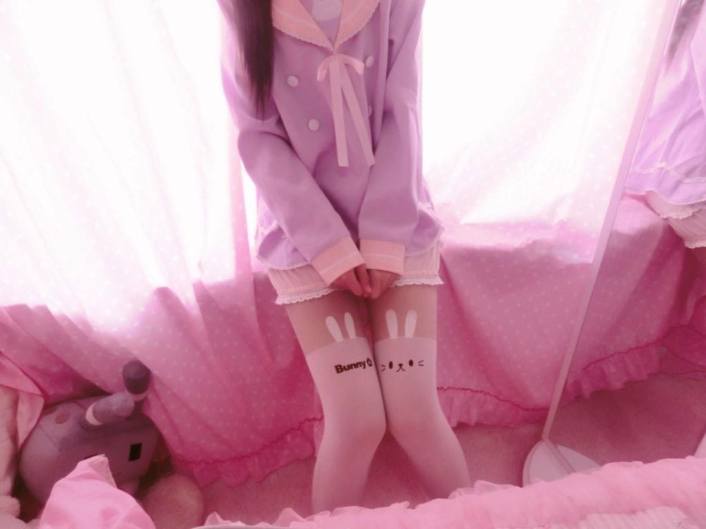 【兔玩映画】萝莉自拍 兔玩映画 第66张