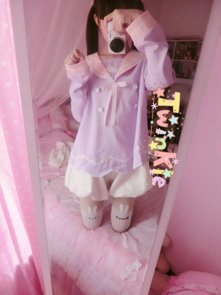 【兔玩映画】萝莉自拍 兔玩映画 第69张