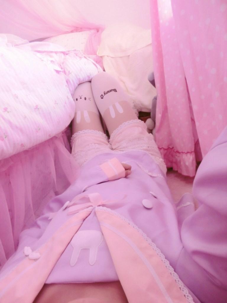 【兔玩映画】萝莉自拍 兔玩映画 第64张