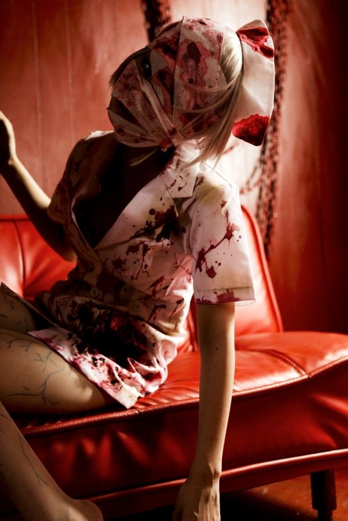 【兔玩映画】护士姐姐 兔玩映画 第28张