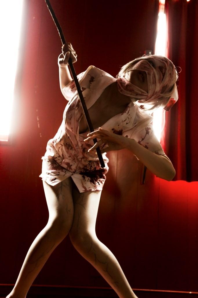 【兔玩映画】护士姐姐 兔玩映画 第12张