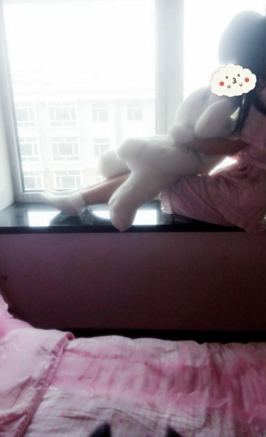 【兔玩映画】萝莉自拍 兔玩映画 第43张