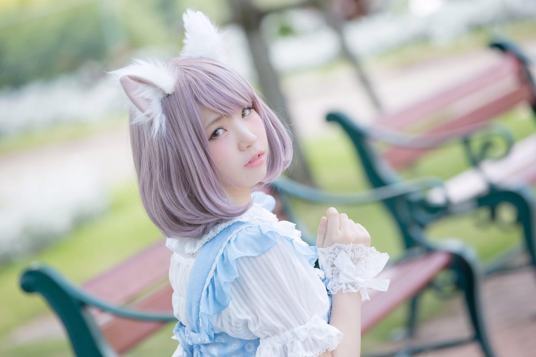 【兔玩映画】lightblue 兔玩映画 第24张