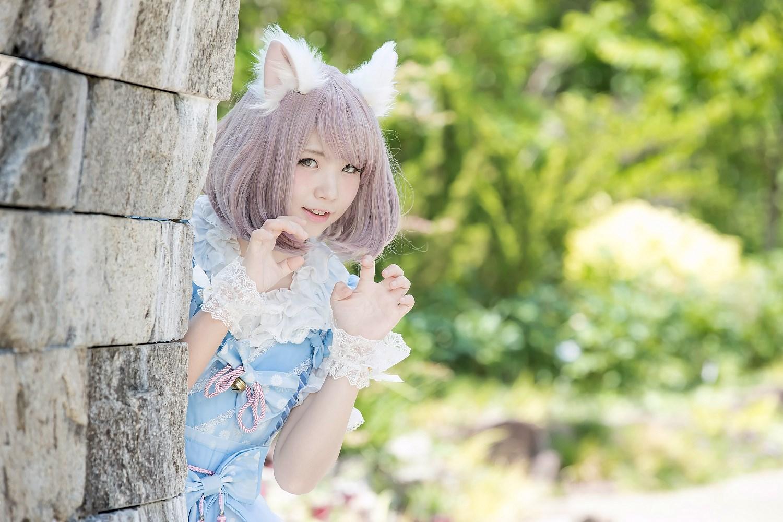 【兔玩映画】lightblue 兔玩映画 第22张