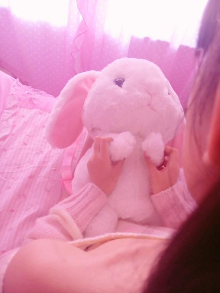 【兔玩映画】萝莉自拍 兔玩映画 第21张