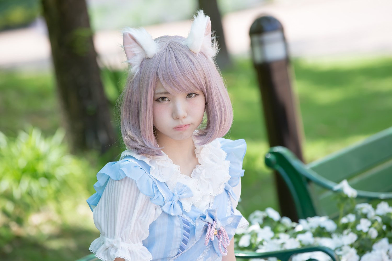 【兔玩映画】lightblue 兔玩映画 第17张