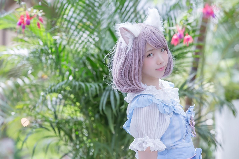 【兔玩映画】lightblue 兔玩映画 第12张