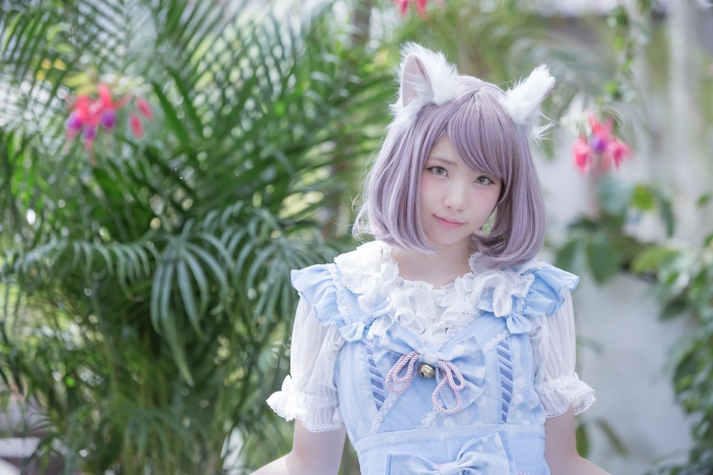 【兔玩映画】lightblue 兔玩映画 第10张