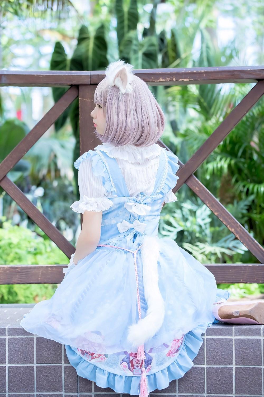 【兔玩映画】lightblue 兔玩映画 第5张