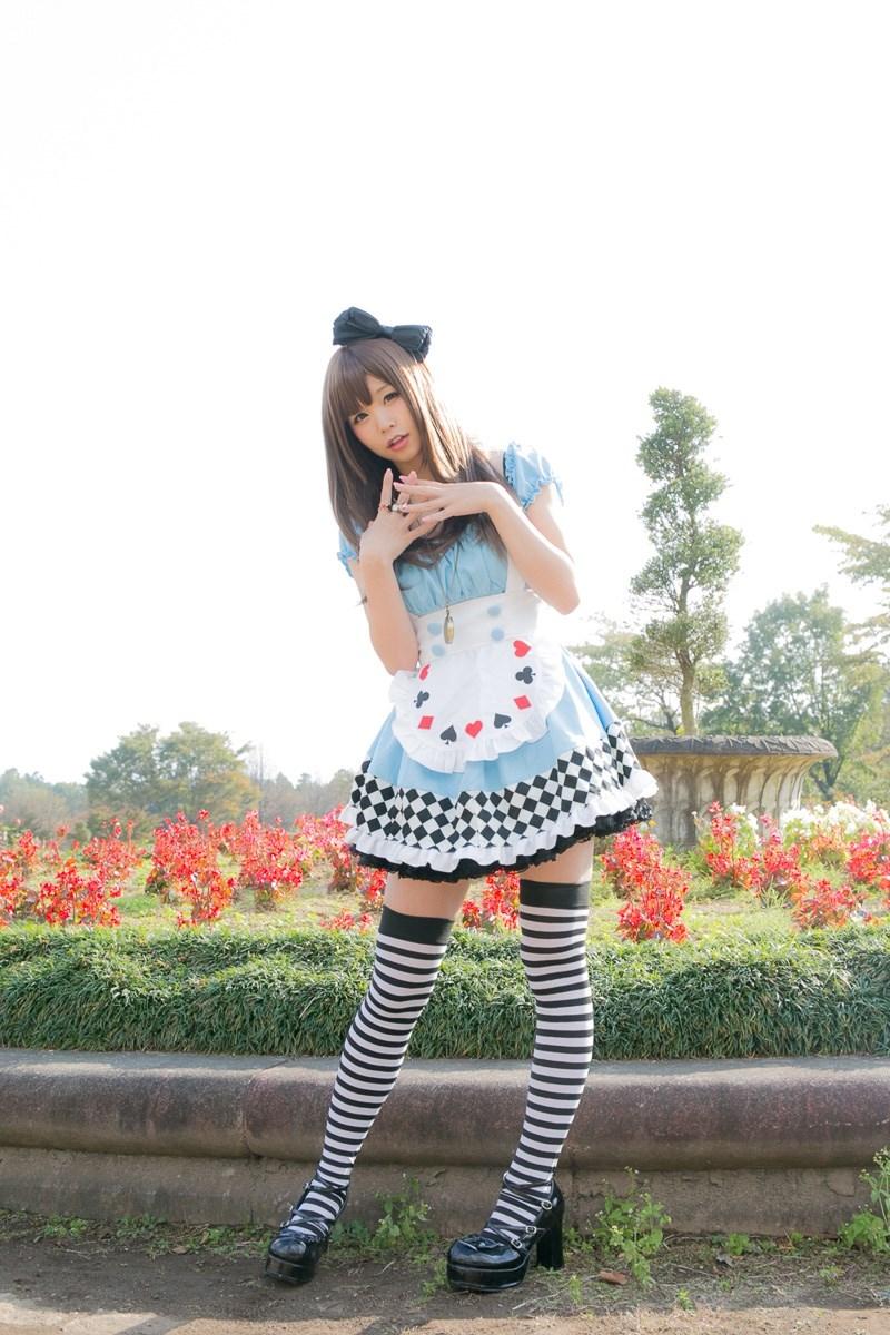 【兔玩映画】爱丽丝 兔玩映画 第1张