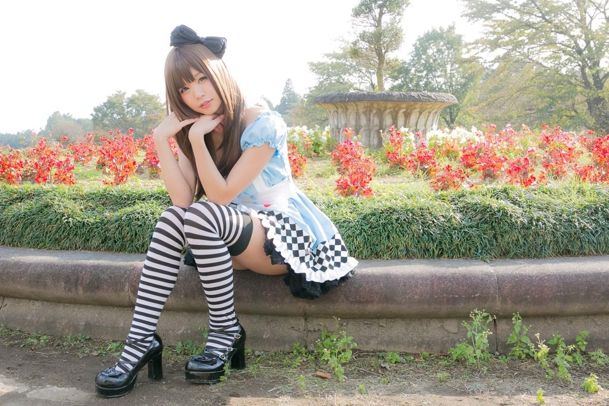 【兔玩映画】爱丽丝 兔玩映画 第2张