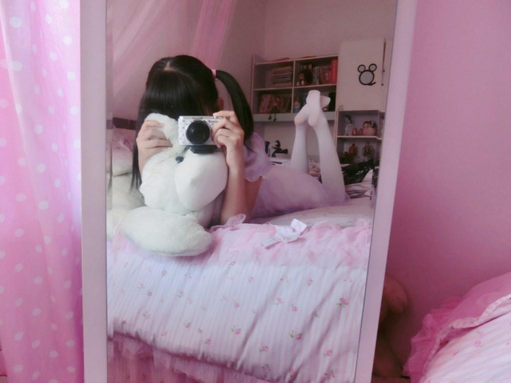【兔玩映画】萝莉自拍 兔玩映画 第173张