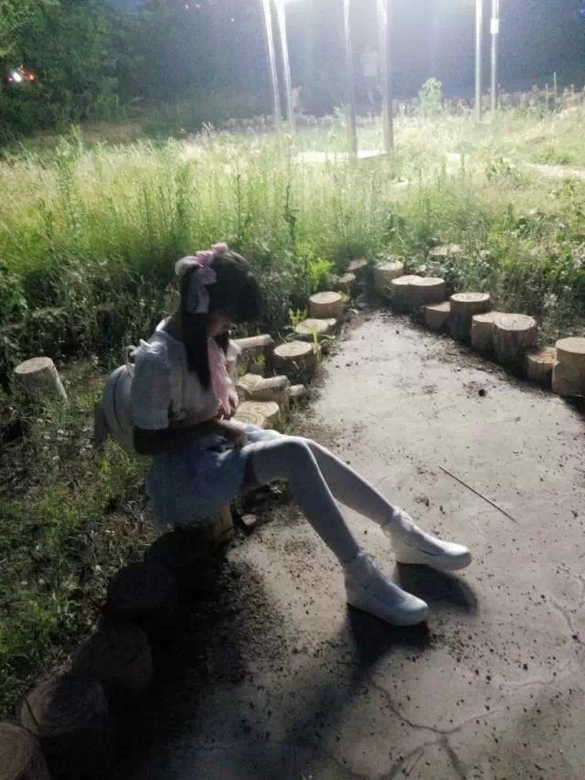 【兔玩映画】萝莉自拍 兔玩映画 第156张