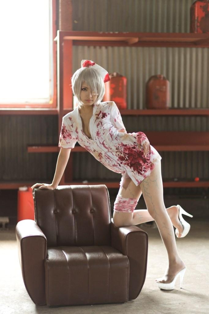【兔玩映画】护士姐姐 兔玩映画 第75张