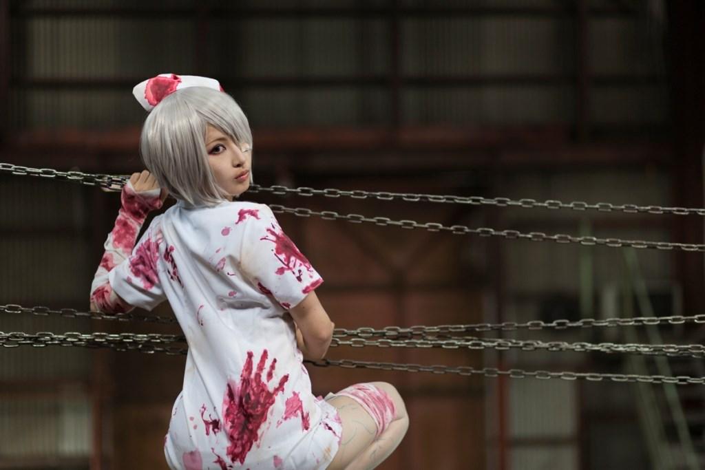 【兔玩映画】护士姐姐 兔玩映画 第71张