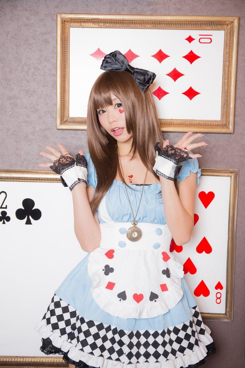 【兔玩映画】爱丽丝 兔玩映画 第67张