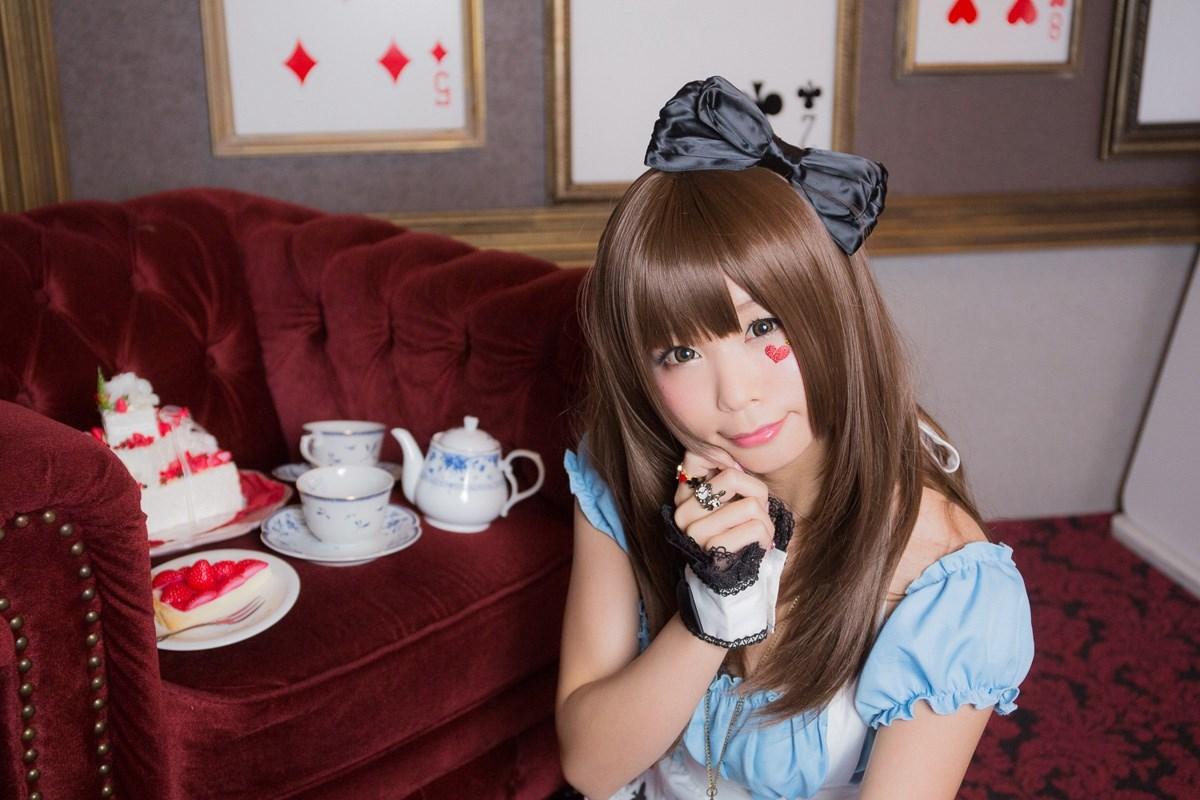 【兔玩映画】爱丽丝 兔玩映画 第63张