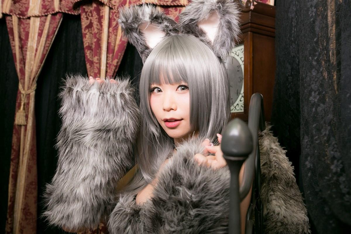 【兔玩映画】大灰狼 兔玩映画 第33张