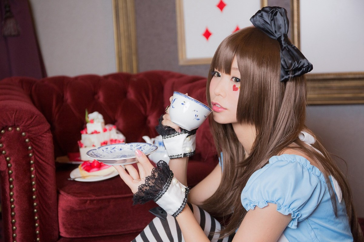 【兔玩映画】爱丽丝 兔玩映画 第57张