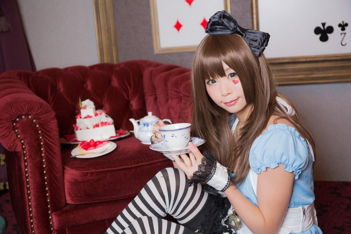 【兔玩映画】爱丽丝 兔玩映画 第56张