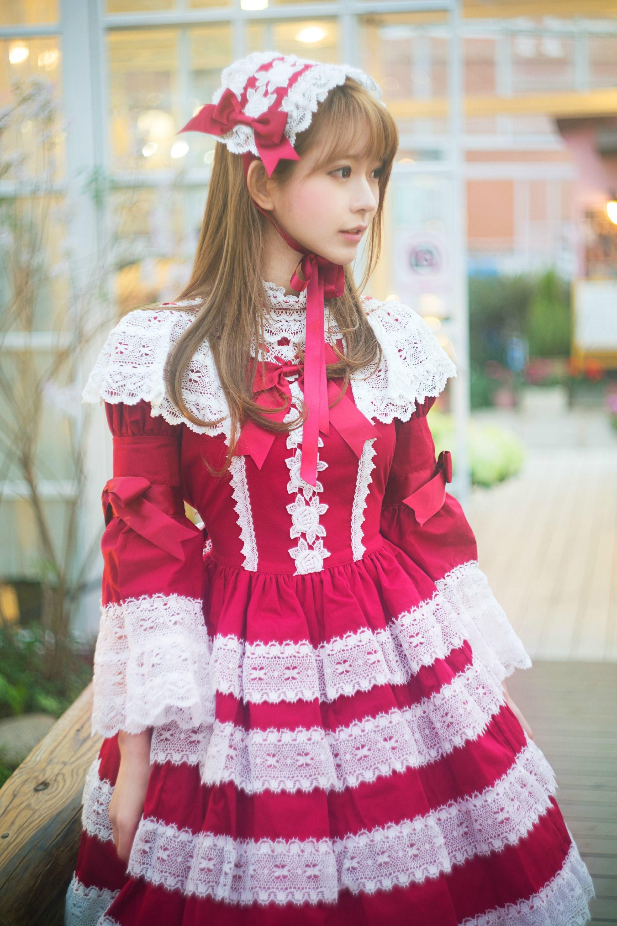 【兔玩映画】Yurisa 兔玩映画 第18张