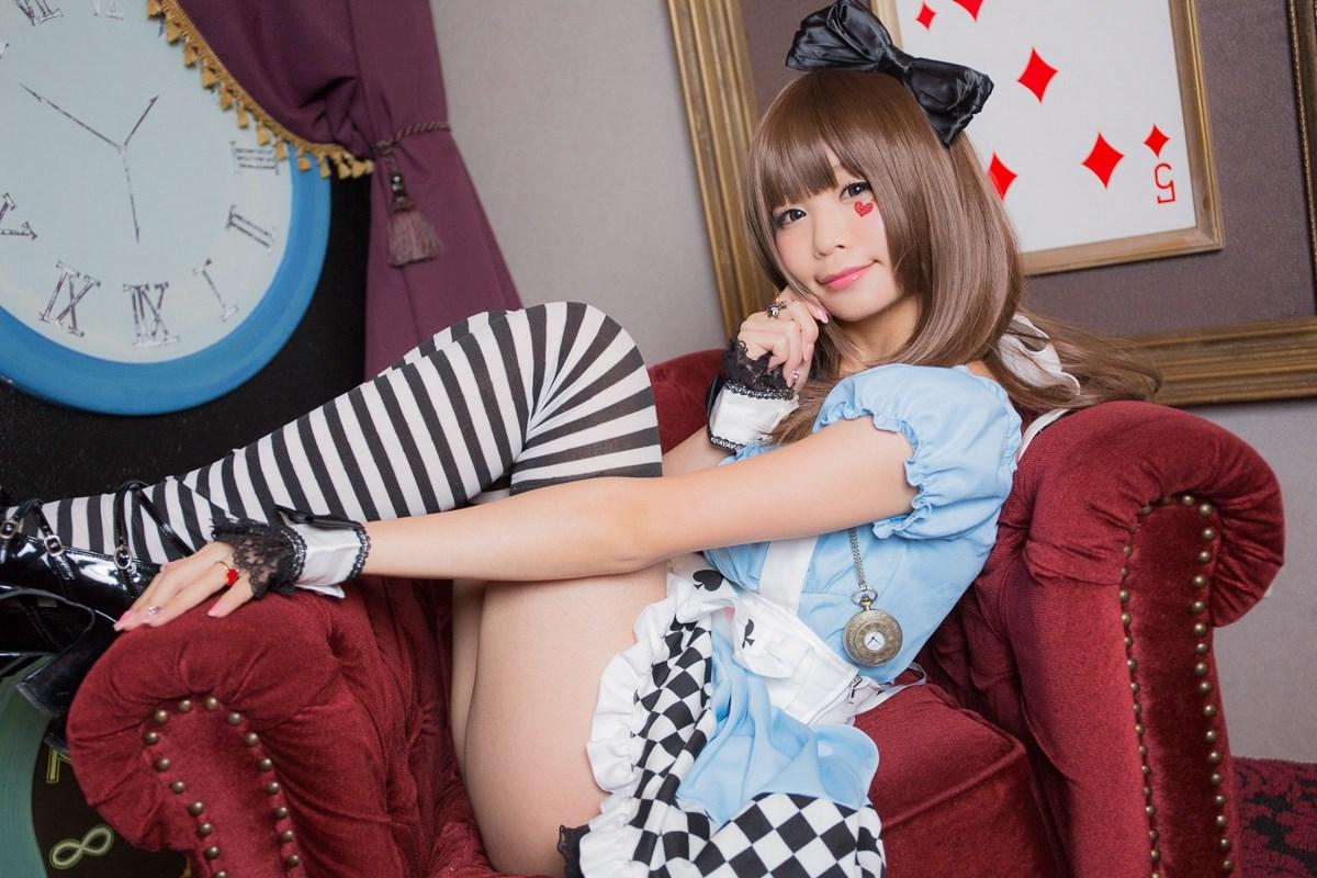 【兔玩映画】爱丽丝 兔玩映画 第38张