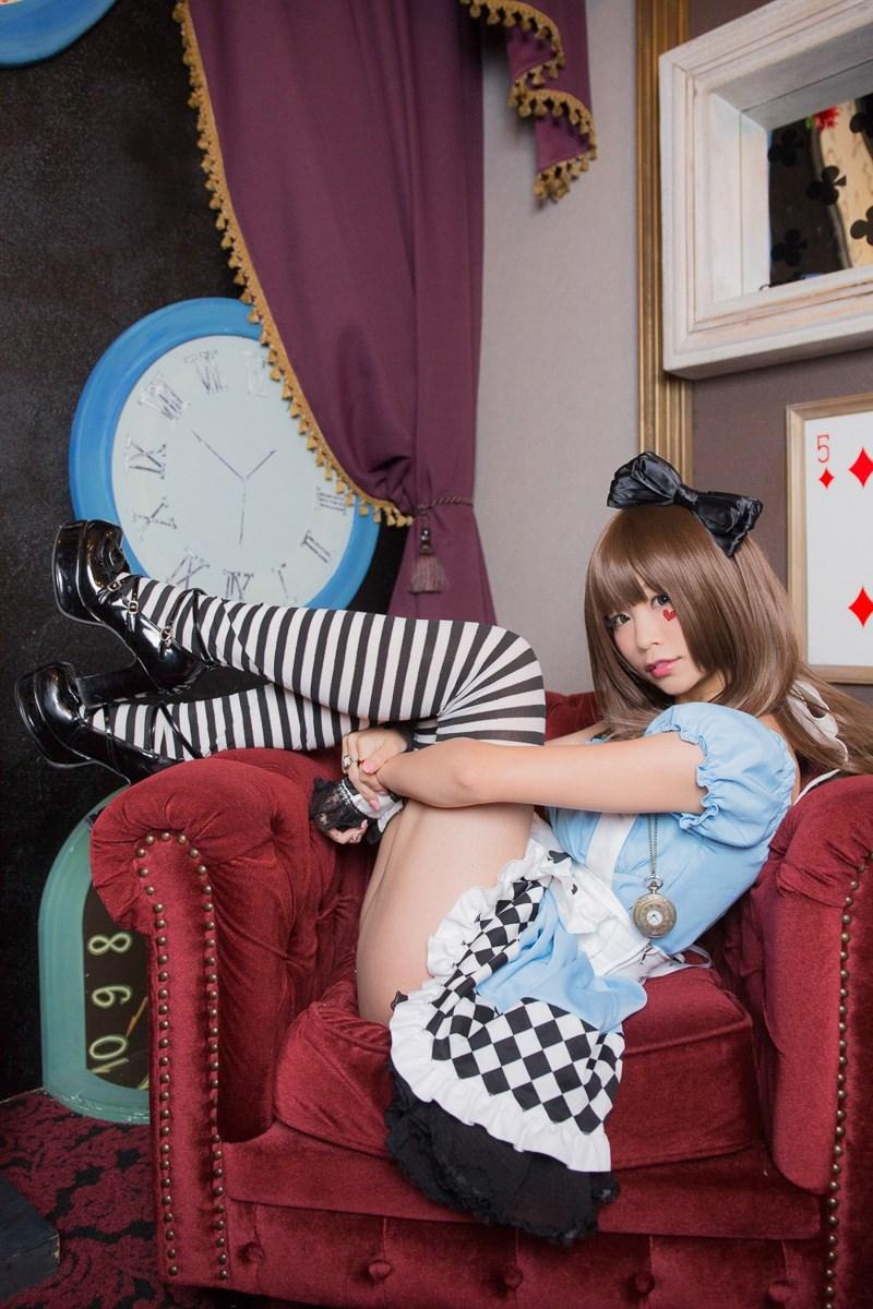 【兔玩映画】爱丽丝 兔玩映画 第37张