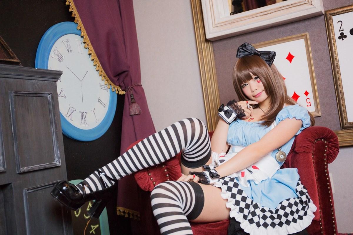 【兔玩映画】爱丽丝 兔玩映画 第33张