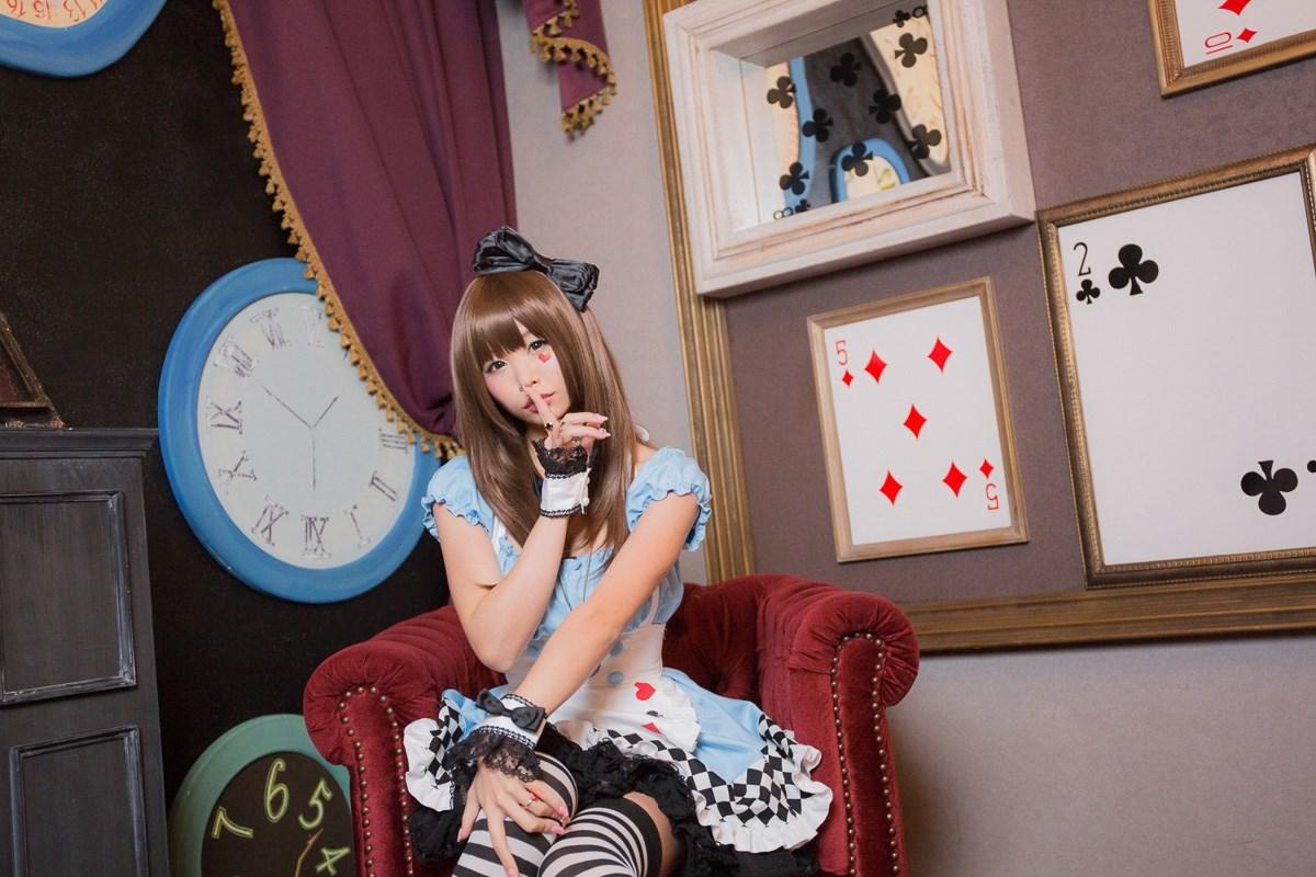 【兔玩映画】爱丽丝 兔玩映画 第30张