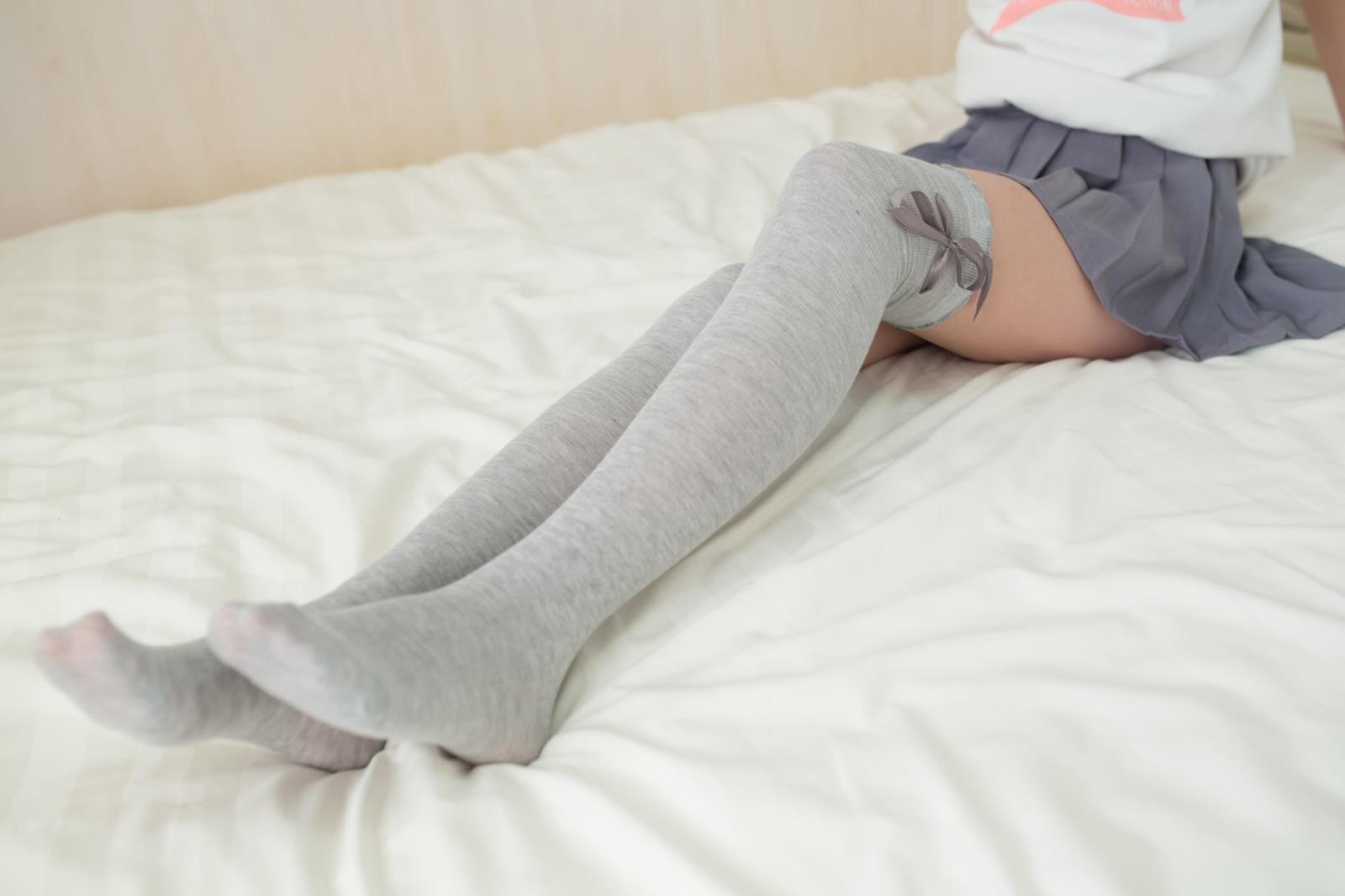 【兔玩映画】过膝袜 兔玩映画 第99张