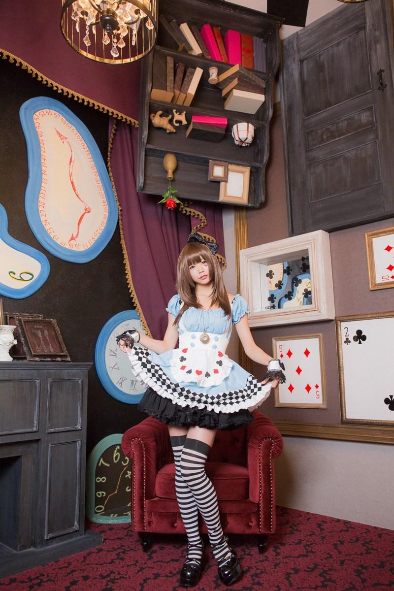 【兔玩映画】爱丽丝 兔玩映画 第28张