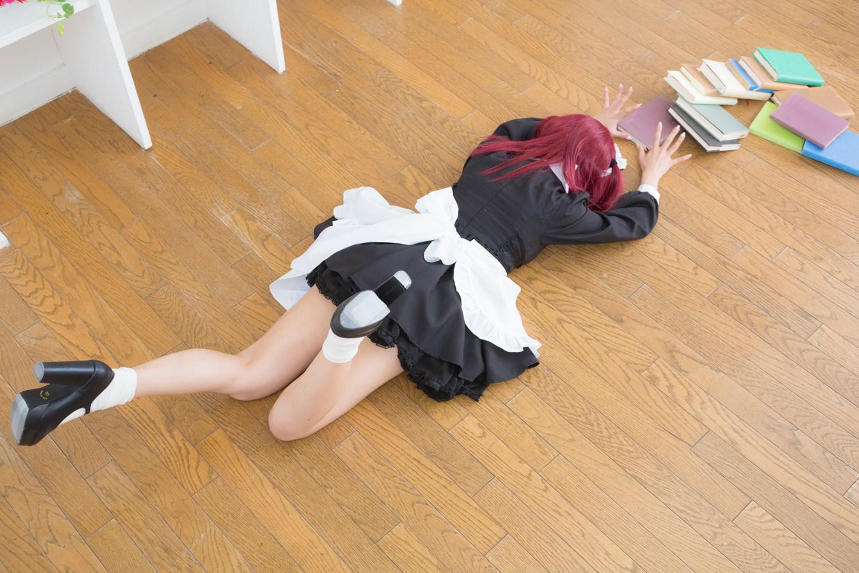 【兔玩映画】果腿女仆 兔玩映画 第65张