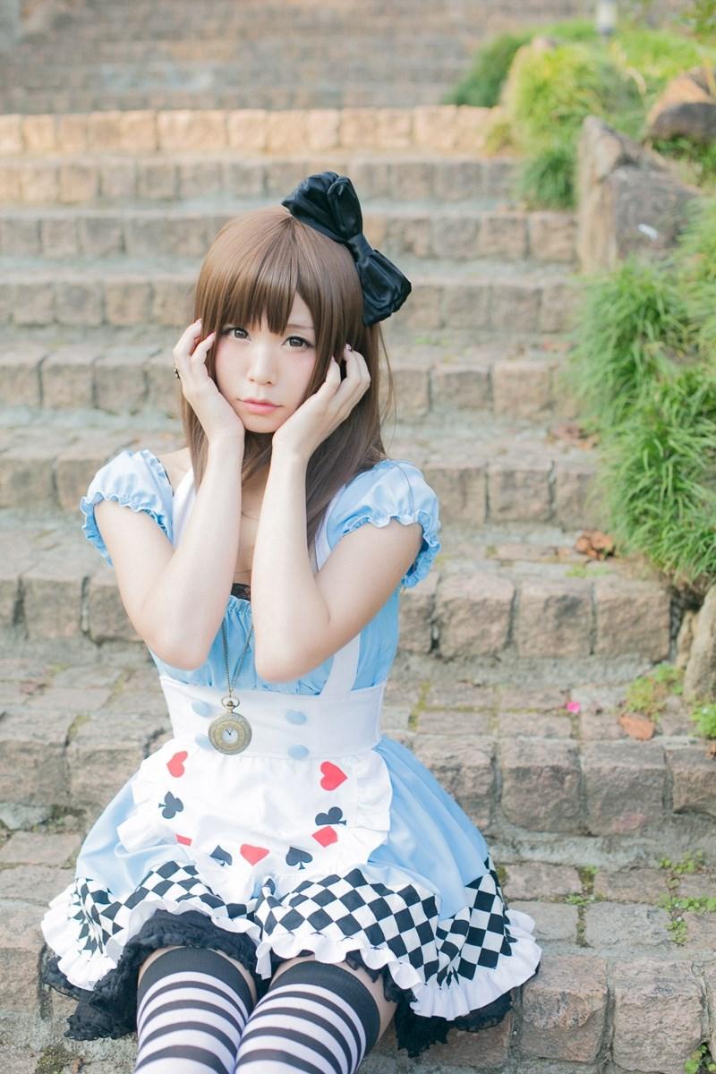 【兔玩映画】爱丽丝 兔玩映画 第25张