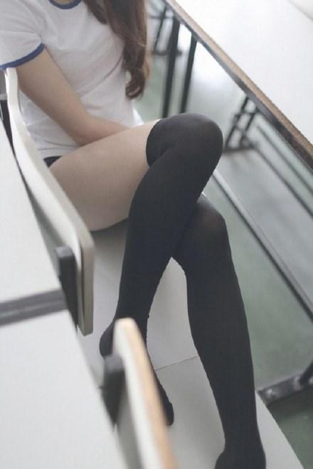 【兔玩映画】过膝袜 兔玩映画 第91张