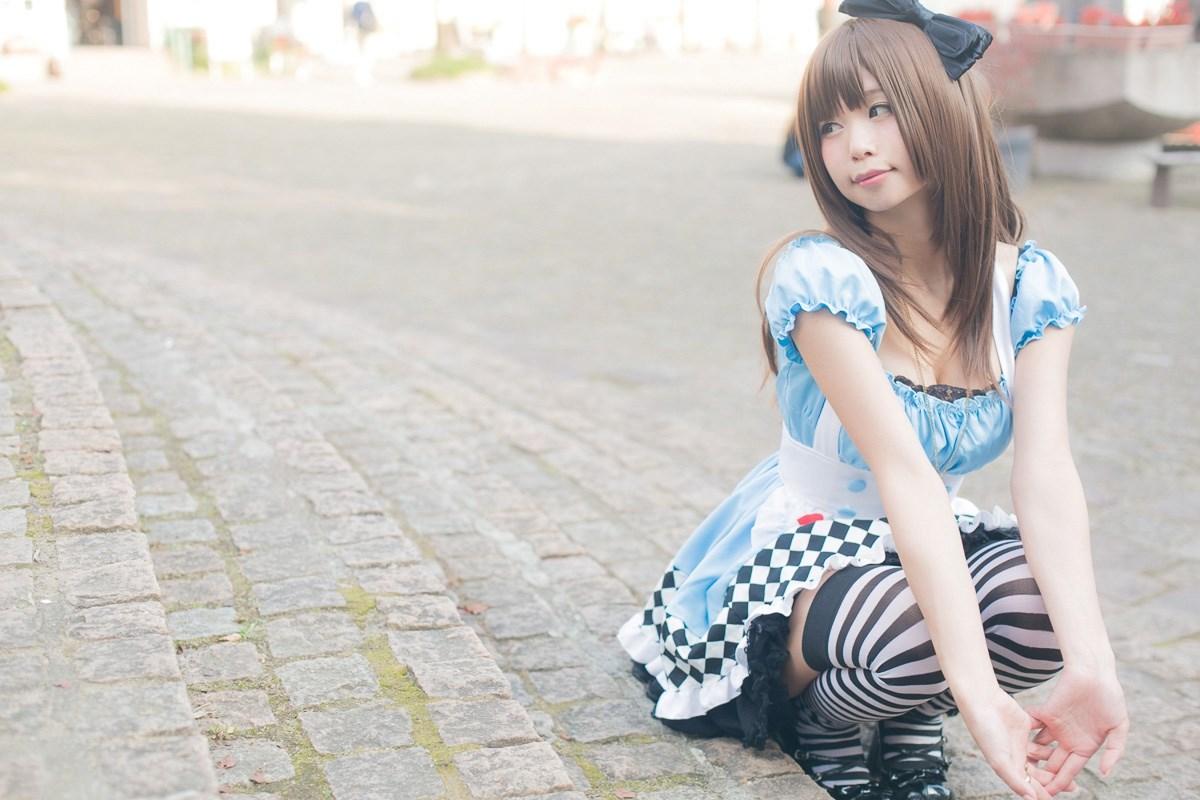 【兔玩映画】爱丽丝 兔玩映画 第20张