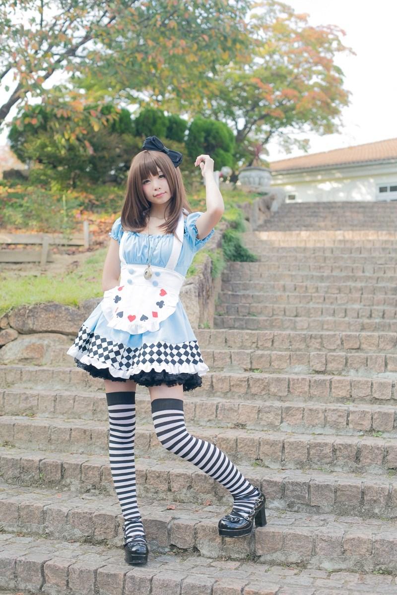 【兔玩映画】爱丽丝 兔玩映画 第21张