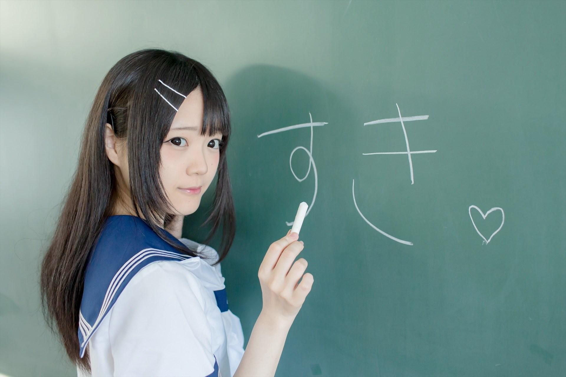 【兔玩映画】教室里的死库水 兔玩映画 第59张