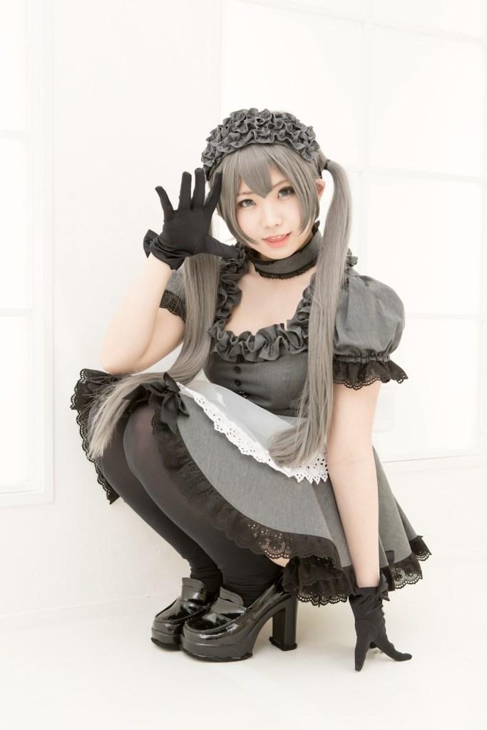 【兔玩映画】黑女仆 兔玩映画 第62张