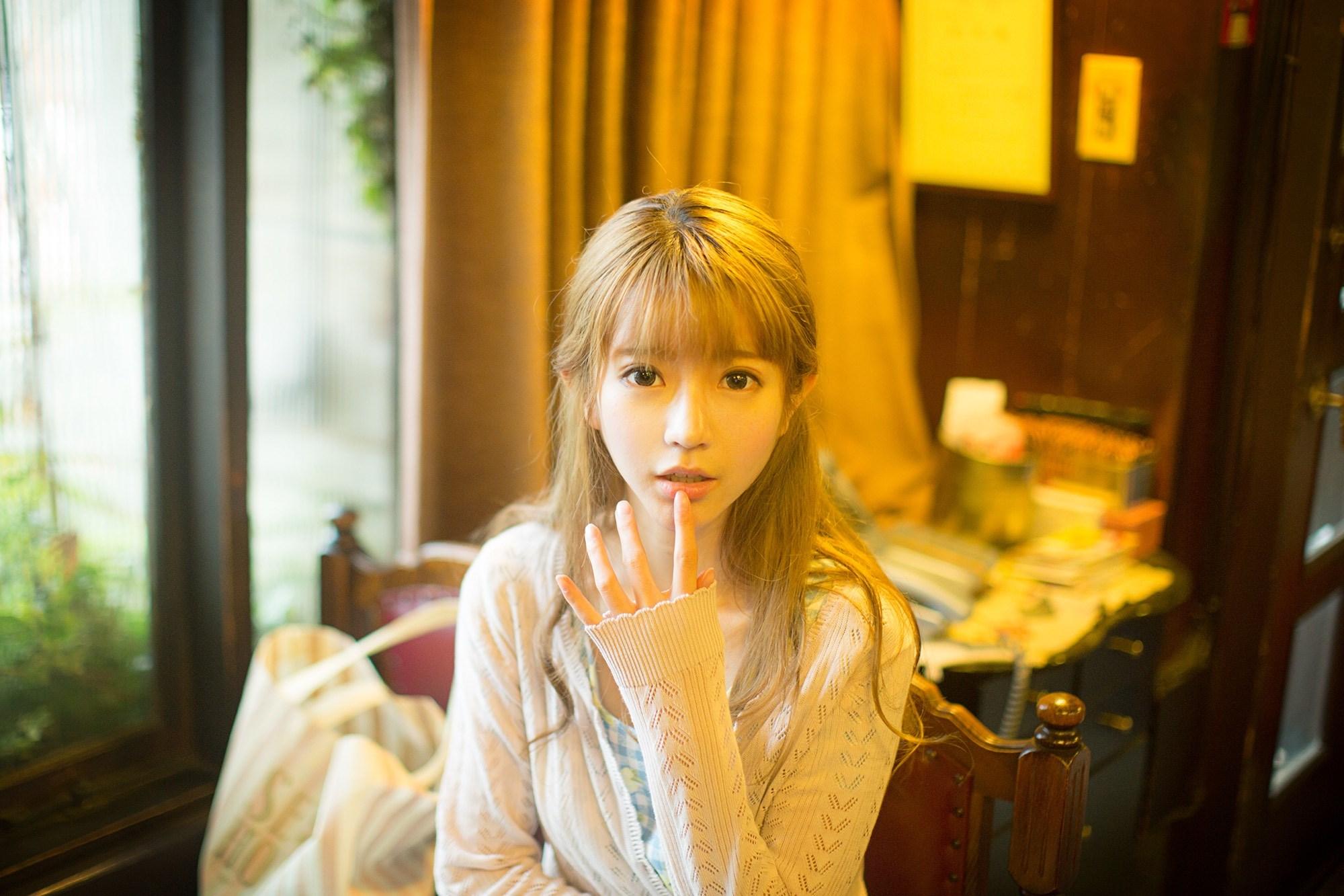 【兔玩映画】Yurisa 兔玩映画 第81张