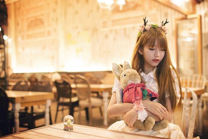 【兔玩映画】Yurisa 兔玩映画 第65张