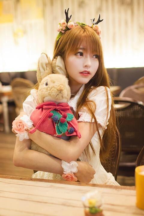 【兔玩映画】Yurisa 兔玩映画 第67张