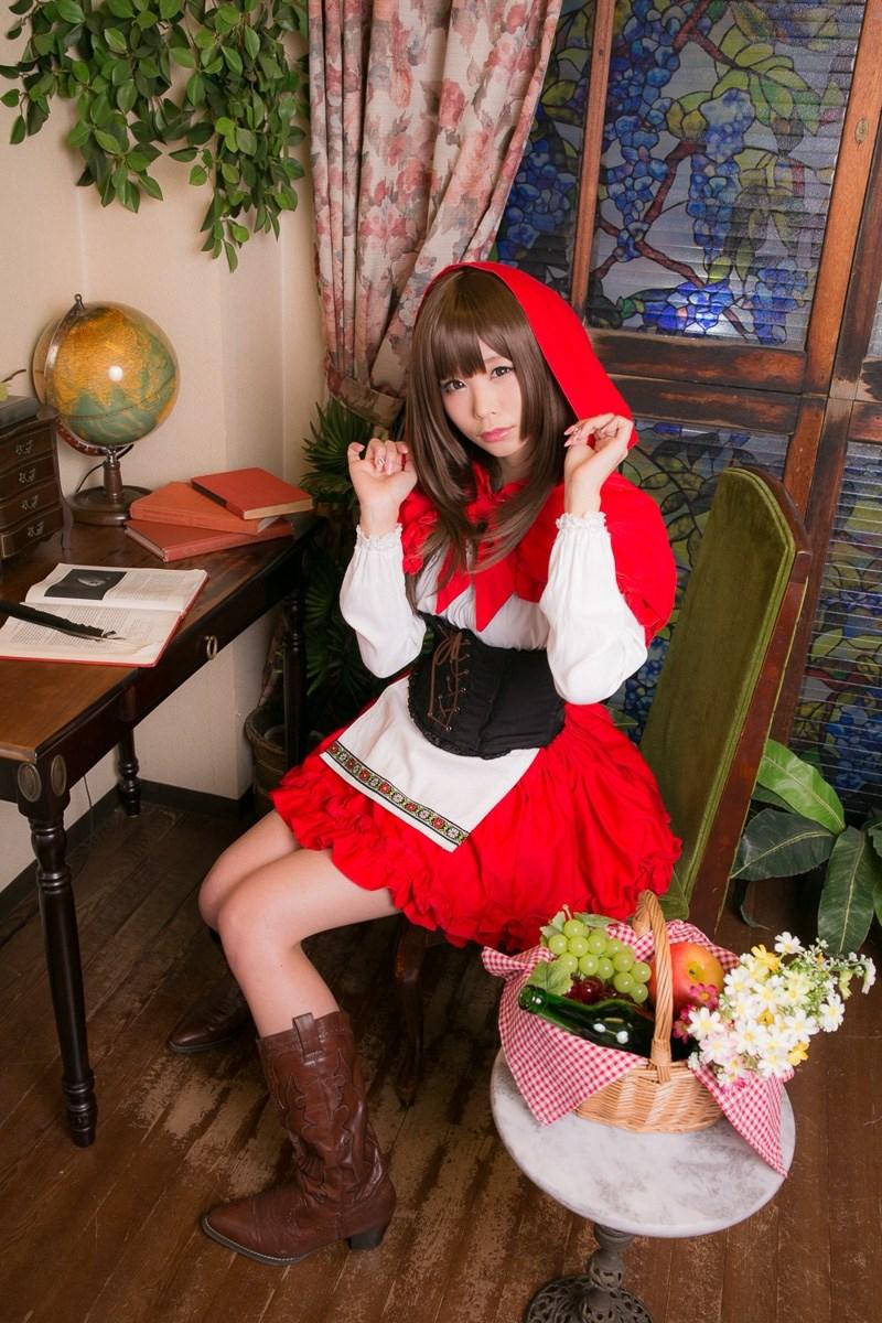 【兔玩映画】小红帽 兔玩映画 第84张
