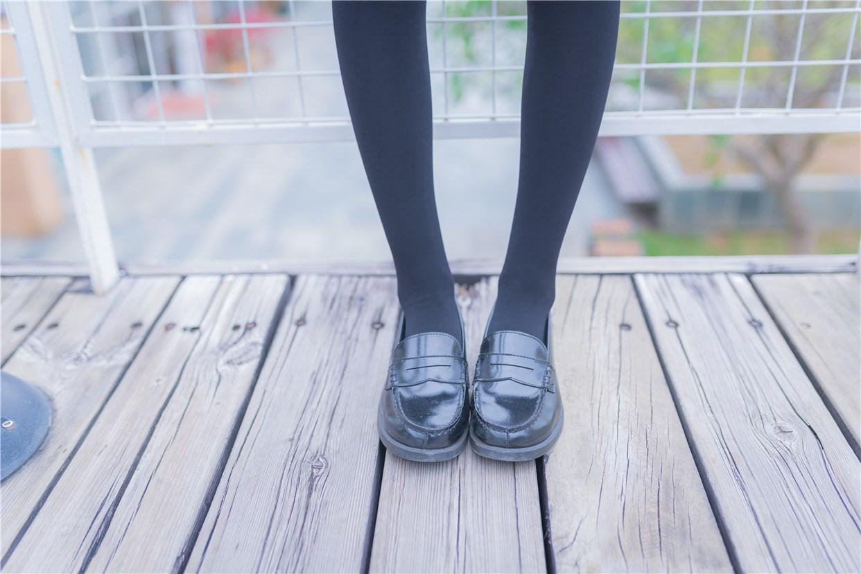 【兔玩映画】小清新JK少女 兔玩映画 第28张