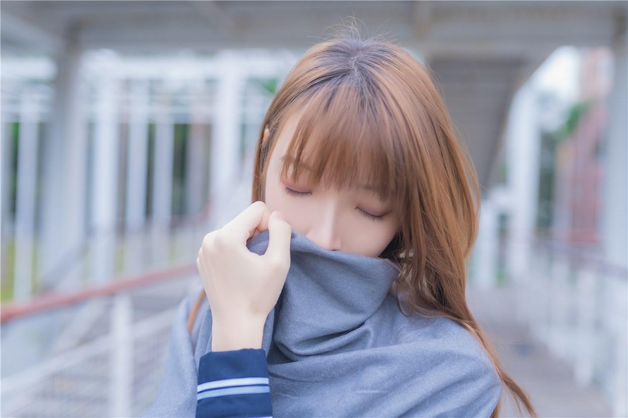 【兔玩映画】小清新JK少女 兔玩映画 第24张
