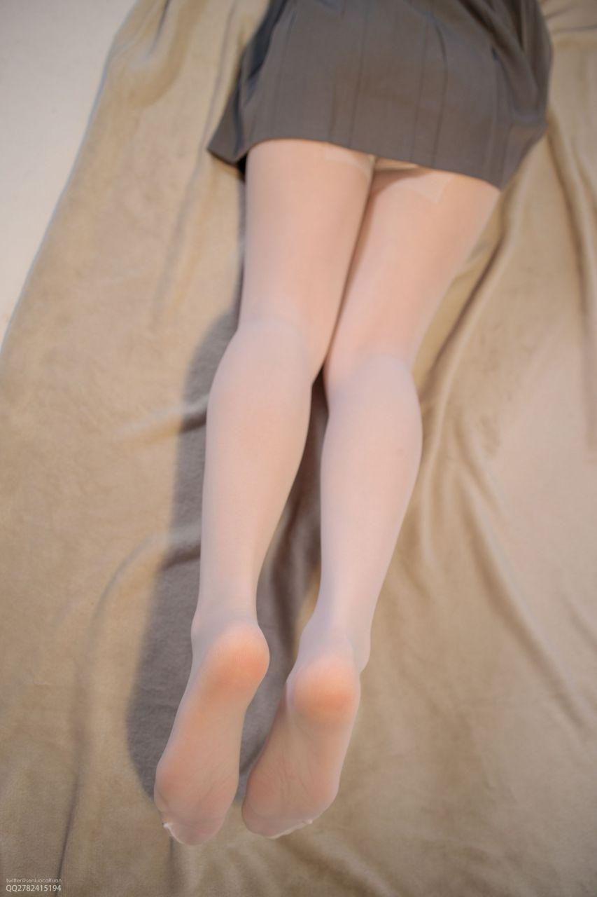 【森萝财团】 森萝财团写真 – JKFUN-052 白丝网鞋合辑 13D白丝 默陌+芝士 [104P-2V-3.44GB] JKFUN 第4张